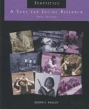 二手書博民逛書店 《Statistics: A Tool for Social Research》 R2Y ISBN:0534557856│Wadsworth Publishing Company
