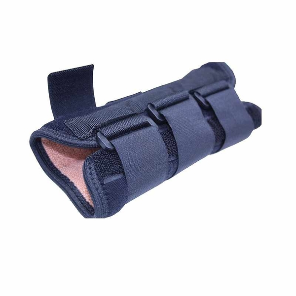 Amazon Solimo 護腕 1入 Copper Wrist Splint 內有銅板 單一尺寸 適用右手 [2美國直購]