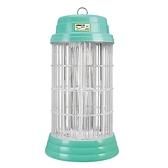 【日象】10W電擊式捕蚊燈 ZOEM-1001