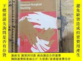 二手書博民逛書店Quick罕見Reference to Medical-Surgical NursingY252403 Ell