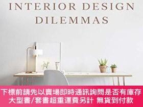 二手書博民逛書店My罕見Bedroom is an Office: & Other Interior Design Dilemma