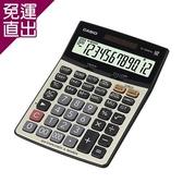 CASIO卡西歐 12位數步驟記憶功能計算機 DJ-220D PLUS【免運直出】
