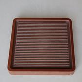 電木膠木茶盤 40*40*5 茶海茶托茶台