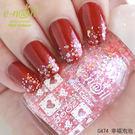 e-nail (G474 / 幸福泡泡)...