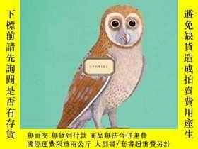 二手書博民逛書店小天堂的鳥罕見Birds of a Lesser Paradis