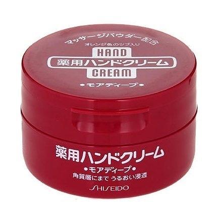 SHISEIDO 資生堂 美肌護手霜 (深層滋養) 100g 【七三七香水精品坊】