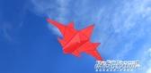 風箏戰鬥機風箏成人大型飛機兒童濰坊大風箏線輪套裝微風易飛 【傑克型男館】