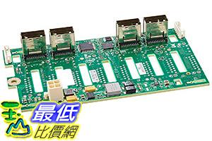 [106美國直購] INTEL Intel Fxx8x25dpbp Spare Board For 2U 8X2.5In Dual Port Hot-Swap Backplane)