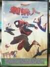 挖寶二手片-0B01-045-正版DVD-動畫【蜘蛛人:新宇宙】-榮獲奧斯卡最佳動畫(直購價)