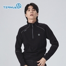 TERNUA 男Power Stretch Pro半門襟保暖上衣1206561 ( 登山 露營 旅遊健行)