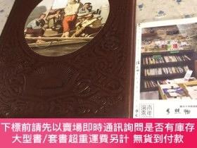 二手書博民逛書店英文原版罕見the rivermen [old west]Y181828 Time-life books Ti