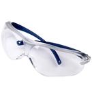 ▶3M護目鏡防護眼鏡摩托車騎行防塵防風沙防風眼鏡男透明勞保防飛濺
