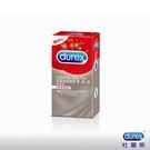 Durex 杜蕾斯超薄裝更薄型衛生套/保險套10入