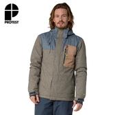 PROTEST 男 機能防水保暖外套 (碎石綠) NEED SNOWJACKET