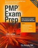 二手書《PMP Exam Prep: Rapid Learning to Pass PMI s PMP Exam-On Your First Try!》 R2Y ISBN:1932735186