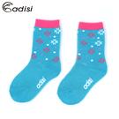 ADISI 兒童雪花對折雪襪AS17042(S-L) / 城市綠洲專賣(保暖襪、毛襪、保暖透氣)
