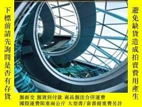 二手書博民逛書店Statics罕見And Strength Of Materials For Architecture And B