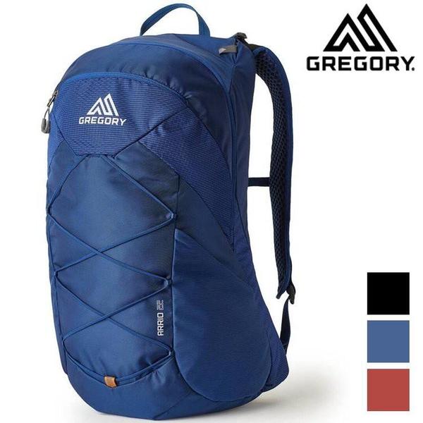 『VENUM旗艦店』Gregory Arrio 22 登山休閒背包 138424