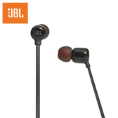 [富廉網] 限量促銷【JBL】T110BT 黑色 耳道式無線藍牙耳機