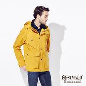 【ST.MALO】SympaTex 輕量尊榮德國科技外套-1514MJ-橙黃色