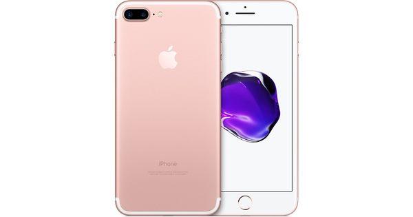 Apple iPhone 7 Plus 128GB 5.5吋智慧型手機 / 4G LTE台灣公司貨~ iphone7+ i7+