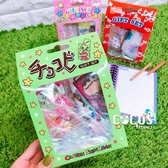 日本 蠟筆小新 恐龍餅乾 禮盒超值組合 恐龍餅乾款 COCOS PP170