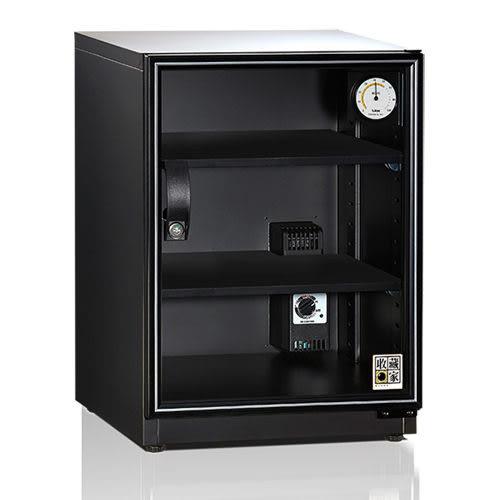 收藏家79公升 ADL-77暢銷經典CP值高電子防潮箱(五年保固)/防潮/發霉/除濕/乾燥@桃保科技
