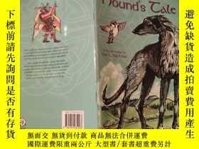 二手書博民逛書店the罕見bound s tale 邊界的故事Y200392