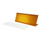 鋁合金桌上名牌 TA L型桌面牌/桌牌(...