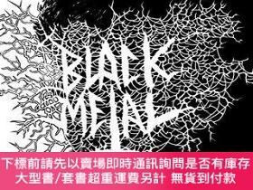 二手書博民逛書店Black罕見Metal: A Coloring BookY360448 Billy Chainsaw Fer