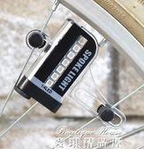 自行車頭燈 自行車輻條燈LED風火輪多圖案雙面鋼絲燈光感震動感應七彩裝飾燈 麥琪精品屋