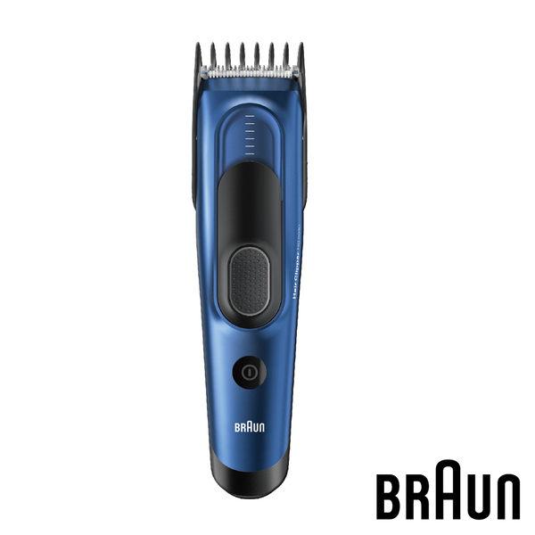 【德國百靈Braun】Hair Clipper 理髮器(HC5030)