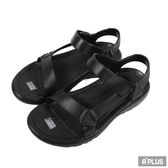 TEVA 男 Hurricane Drift 涼鞋 - 1100270BLK