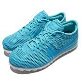 【六折特賣】Nike 休閒鞋 Wmns Cortez Ultra BR Breathe 藍 白 阿甘鞋 運動鞋 女鞋【PUMP306】 833801-400