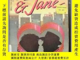 二手書博民逛書店The罕見dick and jane 英文原版口袋書Y10981
