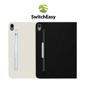 SwitchEasy Coverbuddy Folio iPad Pro 11吋 多角度側翻皮套(含筆夾)