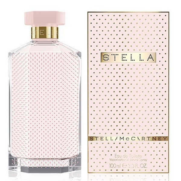 Stella McCartney 同名 女性淡香水100ml【UR8D】