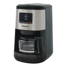 【PANASONIC 國際牌】4人份全自動研磨咖啡機 NC-R601 咖啡機 國際牌