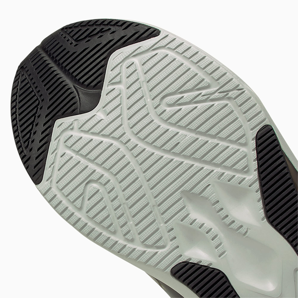 PUMA CELL FRACTION 男鞋 慢跑 休閒 穩定 避震 黑【運動世界】19436107