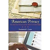 簡體書-十日到貨 R3YY【AMERICAN PRIVACY(ISBN=9780807006191)】 978080700619...