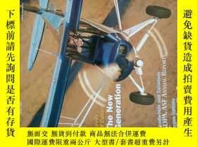 二手書博民逛書店AOPA罕見PILOT Magazine 2006 05 飛行員雜誌Y114412