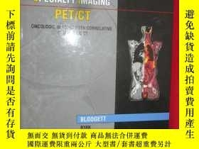 二手書博民逛書店PET CT:罕見With Correlative Diagno