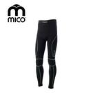 mico 童無縫保暖褲2805 / 城市綠洲 (運動機能、登山、跑步、旅行、滑雪)
