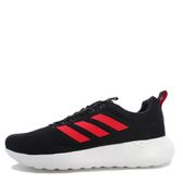 Adidas NEO LiteRacer CLN [B96572] 男鞋 運動 休閒 黑 紅 愛迪達