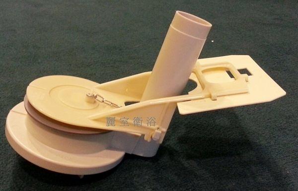 【麗室衛浴】日本 TOTO 品牌 原廠貨 馬桶專用排水器