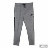 NIKE 女 G NSW TCH FLC PANT  運動棉長褲(厚)- 890257091