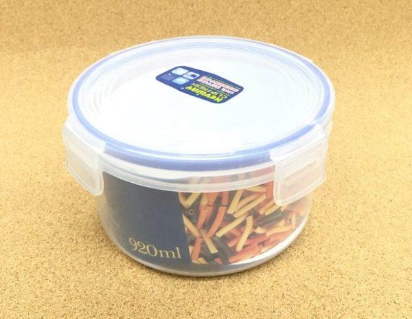 天廚圓型保鮮盒KI-C920