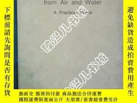 二手書博民逛書店英文原版罕見How to Remove Pollutants a