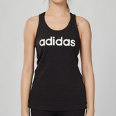 Adidas Essentials 女款 黑色 訓練 健身 運動 背心 DP2359