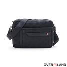 OVERLAND - 美式十字軍 - 美式不敗經典多層斜背包 - 2919